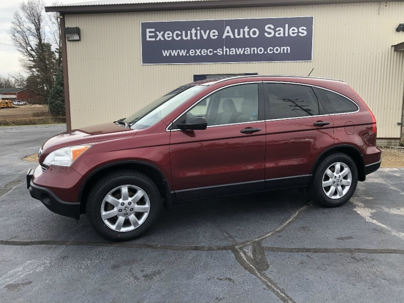 Honda CR-V 2007 price $7,490