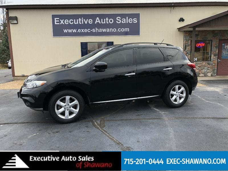 Nissan Murano 2012 price $7,990