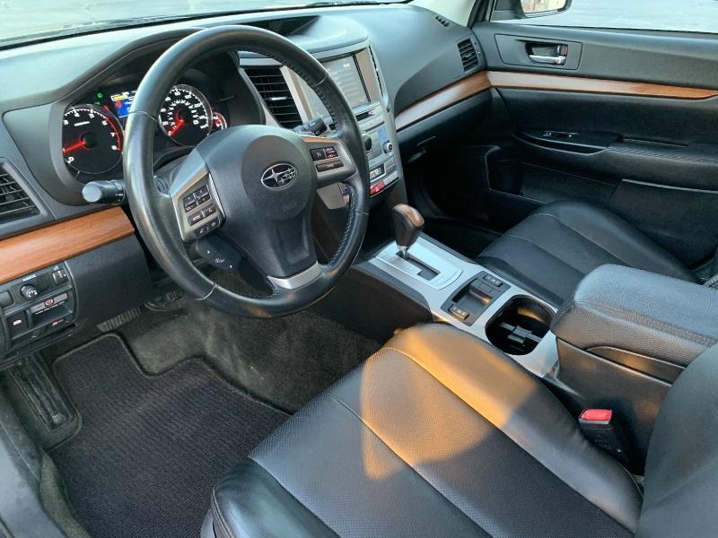 Subaru Outback 2013 price $10,990