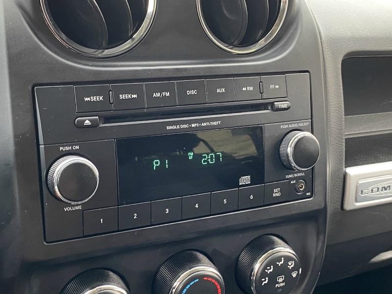 Jeep Compass 2015 price $12,990