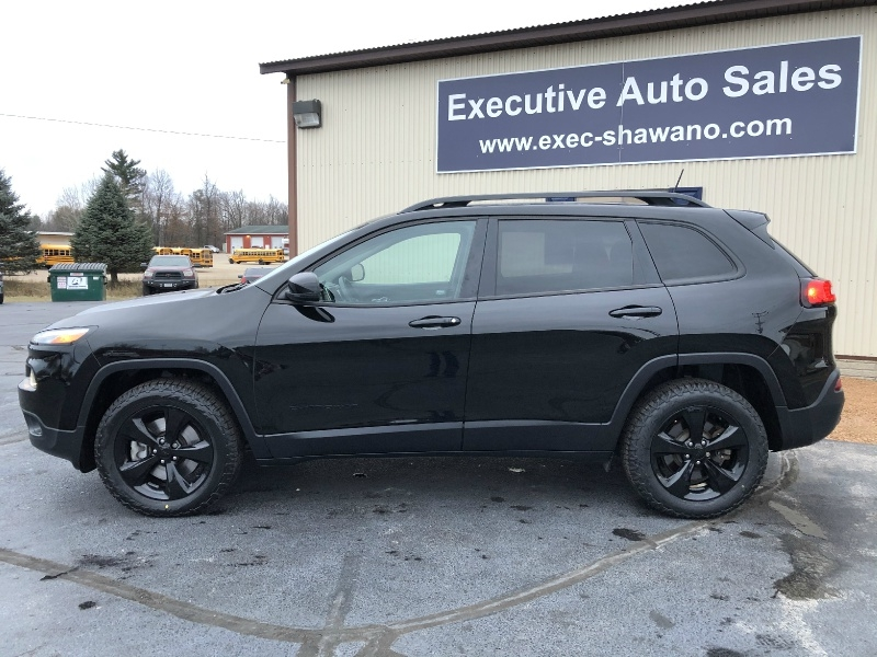 Jeep Cherokee 2017 price $22,990