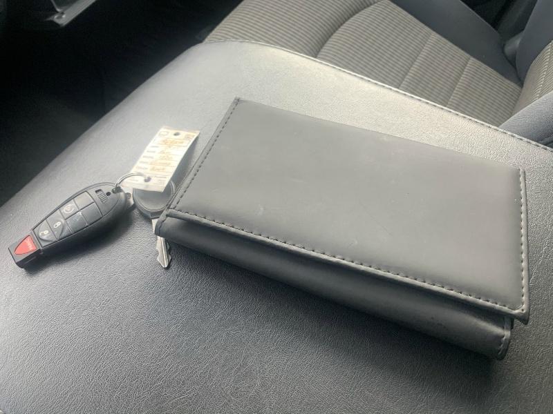 RAM 1500 2011 price $14,990