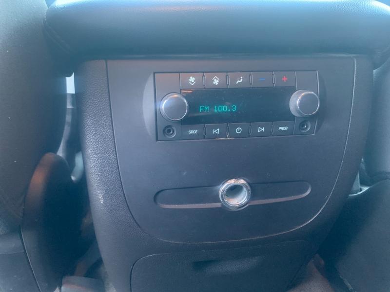 Chevrolet Tahoe 2007 price $12,990