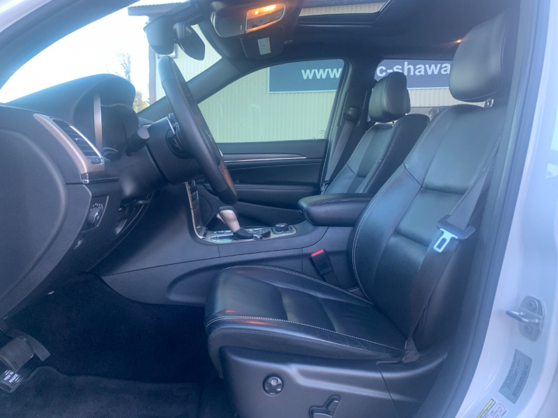 Jeep Grand Cherokee 2017 price $27,990