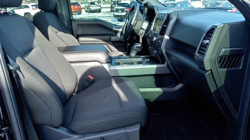 Ford F-150 2018 price $38,990