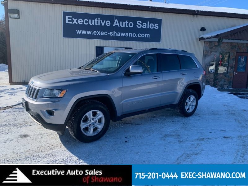 Jeep Grand Cherokee 2015 price $12,990
