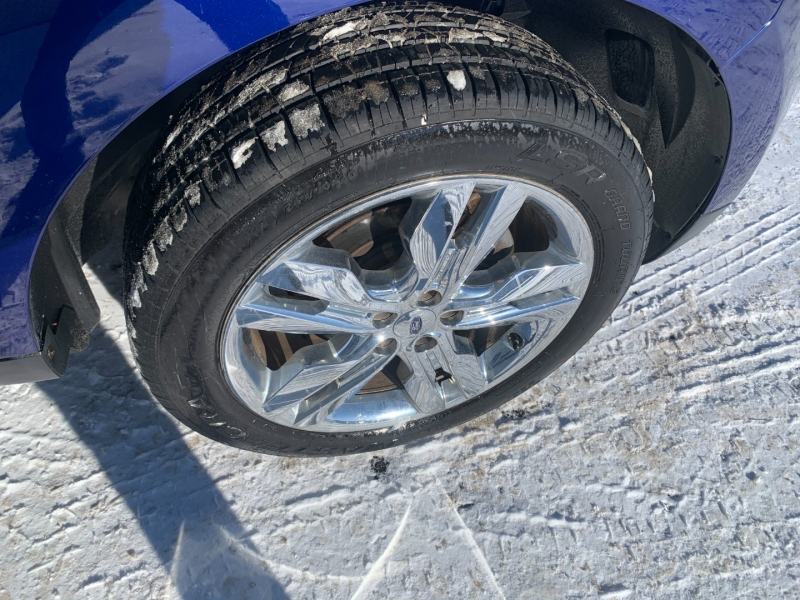 Ford Edge 2013 price $8,990