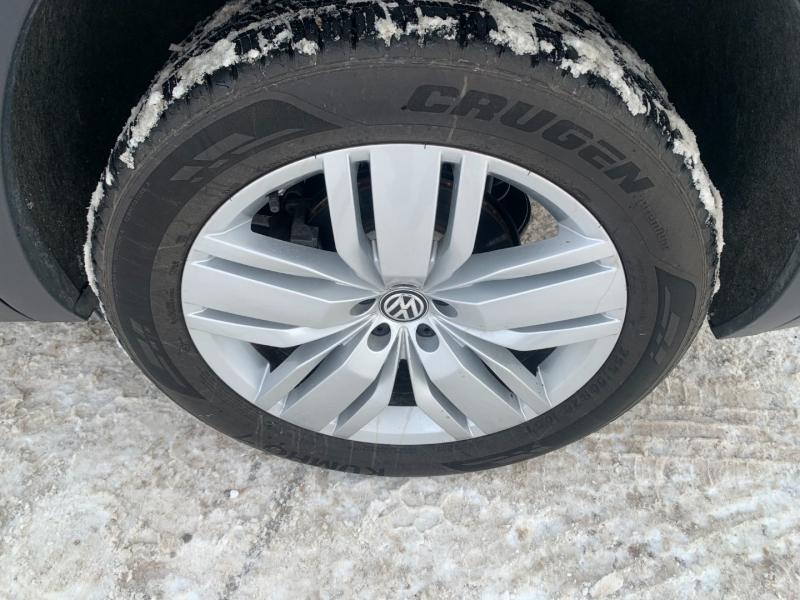 Volkswagen Atlas 2019 price $34,990