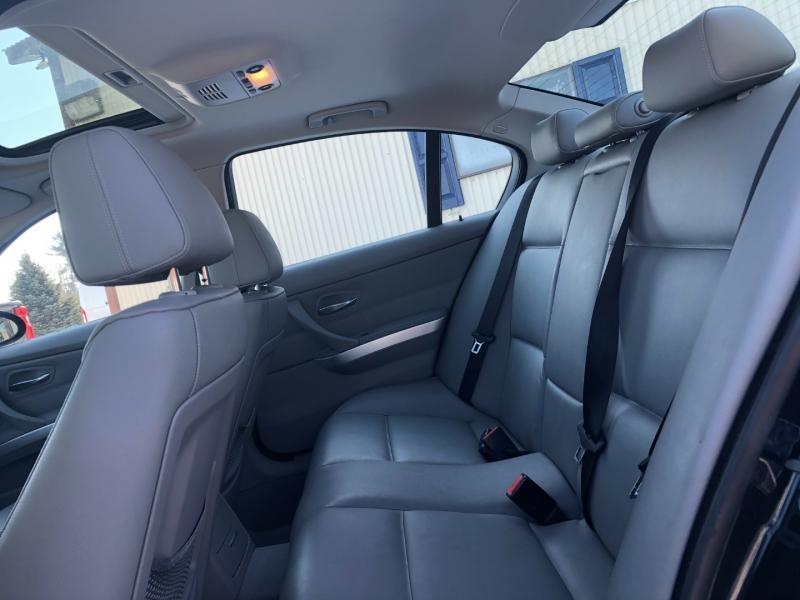BMW 3-Series 2008 price $6,990