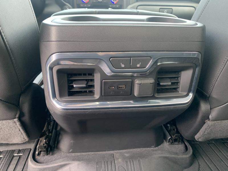 GMC Sierra 1500 2019 price $54,990