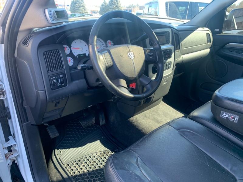 Dodge Ram 2500 2005 price $16,990