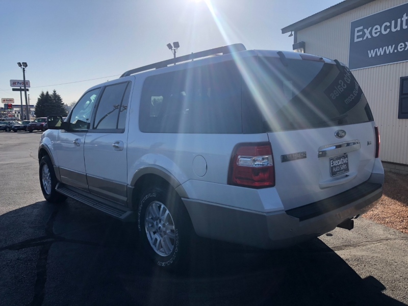 Ford Expedition 2012 price $8,990