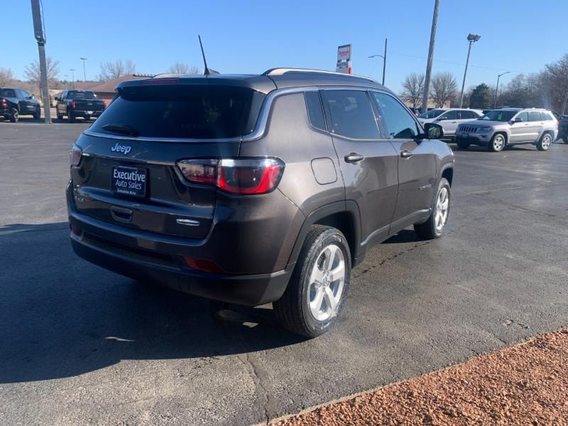 Jeep Compass 2018 price $20,490
