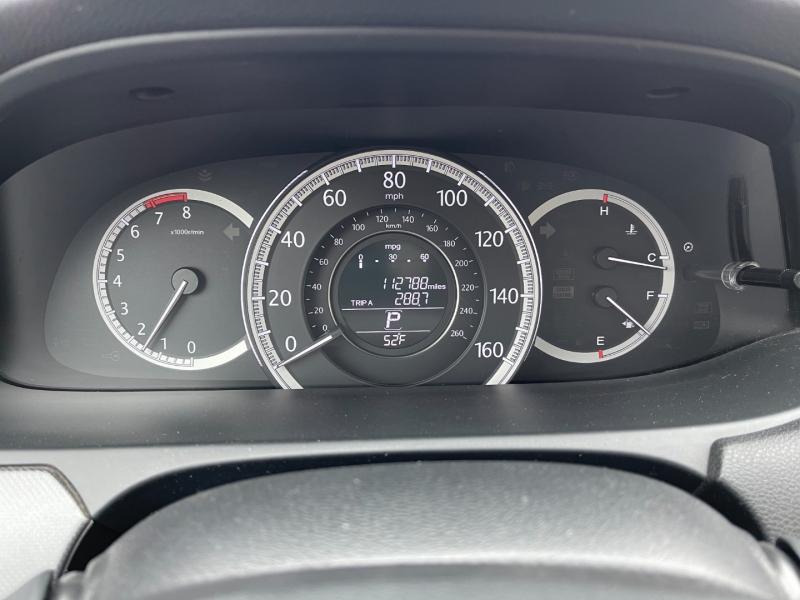Honda Accord Sedan 2013 price $11,990