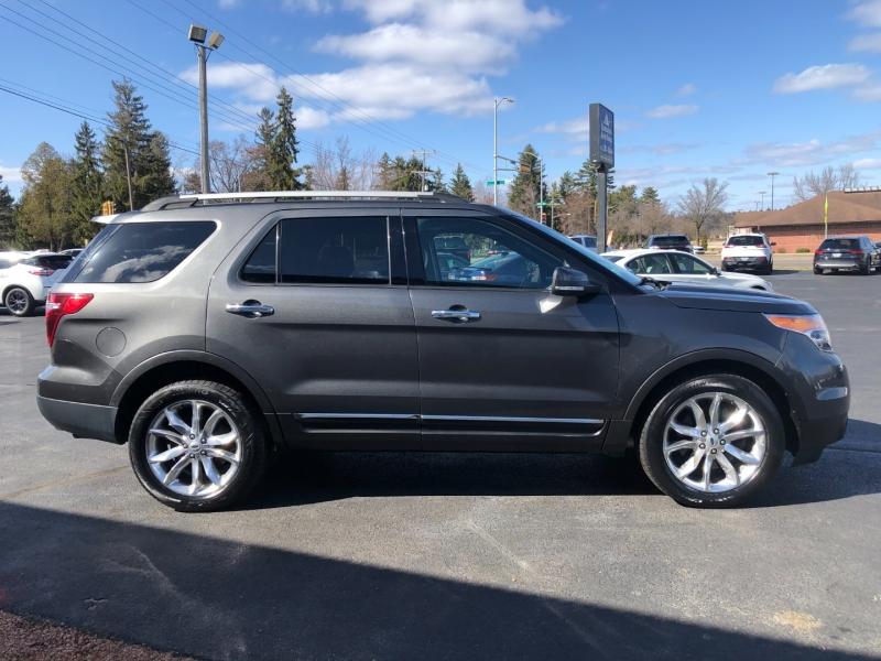 Ford Explorer 2015 price $13,990