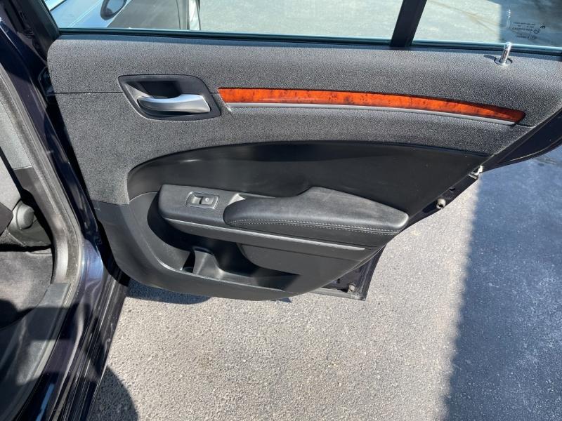 Chrysler 300 2012 price $9,990