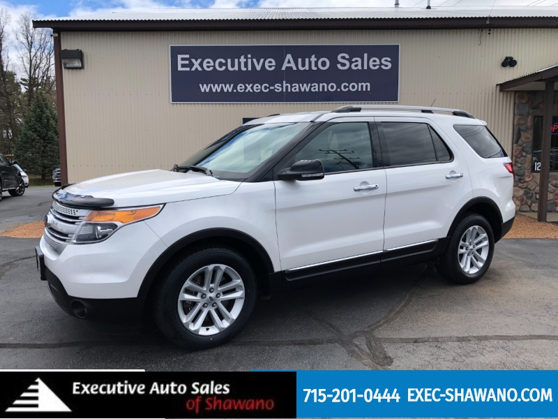 Ford Explorer 2013 price $12,990