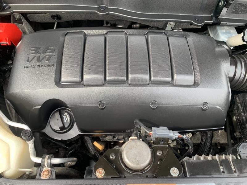 GMC Acadia 2012 price $11,490