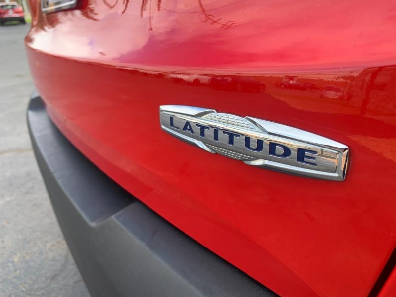 Jeep Renegade 2015 price $12,990