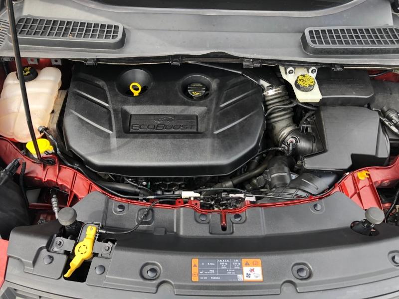 Ford Escape 2014 price $11,490