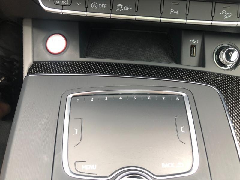 Audi SQ5 2019 price $56,990