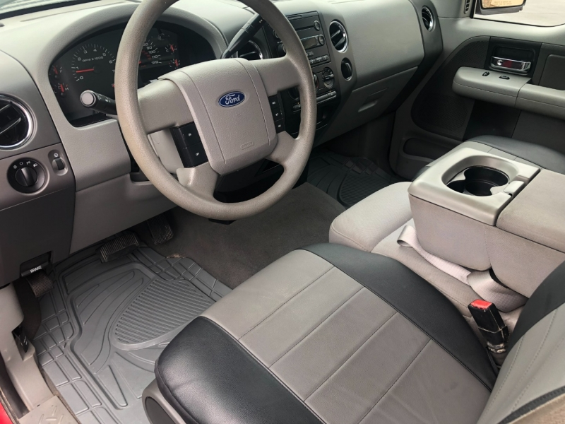 Ford F-150 2006 price $8,990