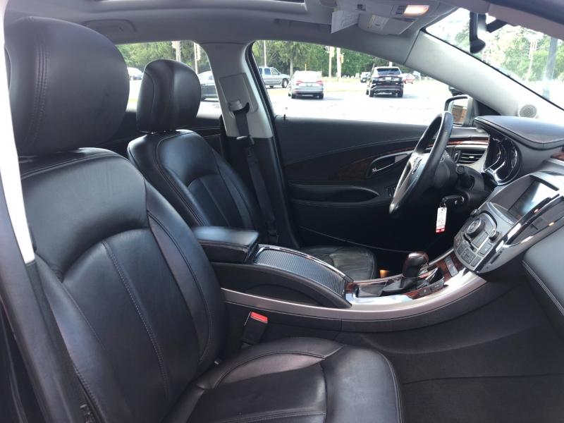 Buick LaCrosse 2013 price $9,990