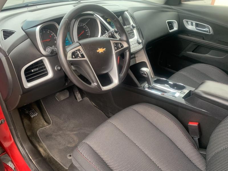 Chevrolet Equinox 2015 price $13,990