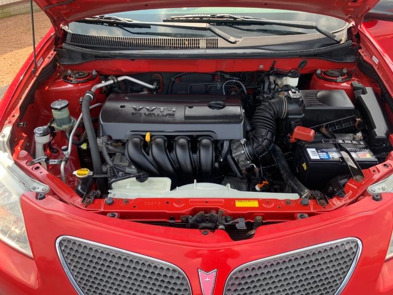 Pontiac Vibe 2006 price $6,490