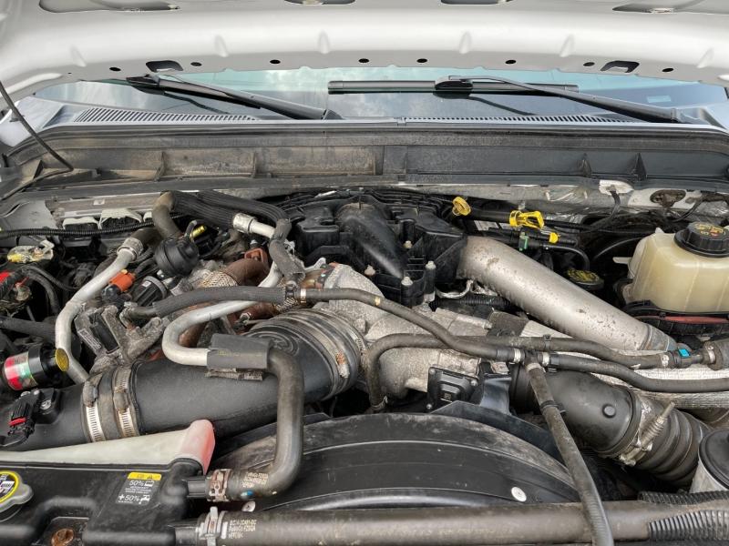 Ford Super Duty F-250 2013 price $38,990