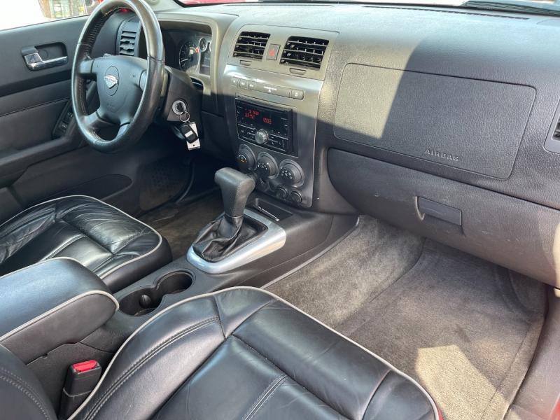 Hummer H3 2008 price $15,990