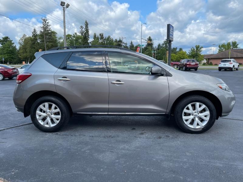 Nissan Murano 2012 price $10,990