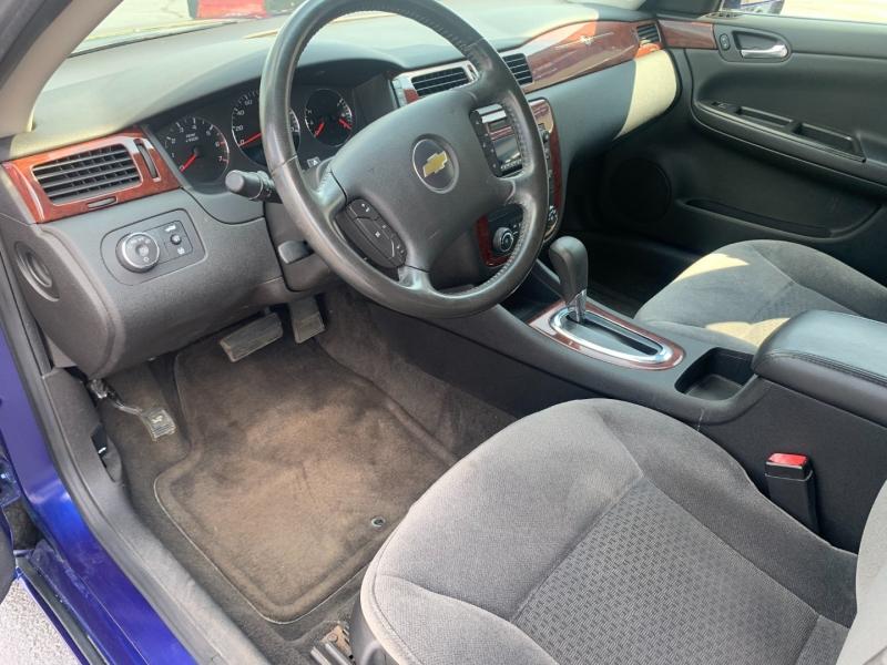Chevrolet Impala 2006 price $5,990