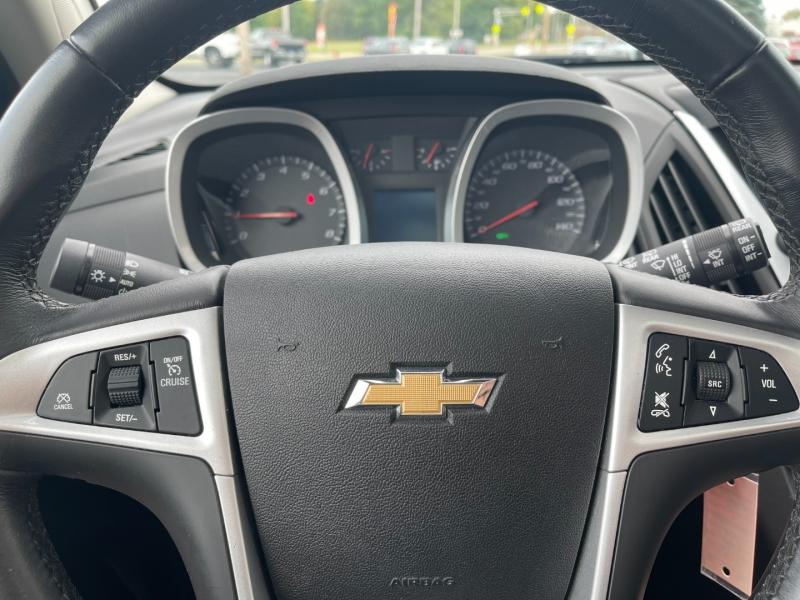 Chevrolet Equinox 2017 price $19,990