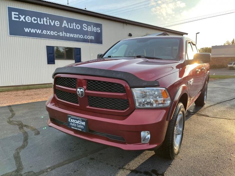 RAM 1500 2013 price $18,990