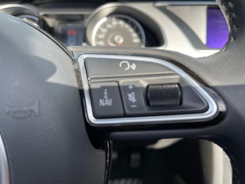 Audi A5 2016 price $33,990