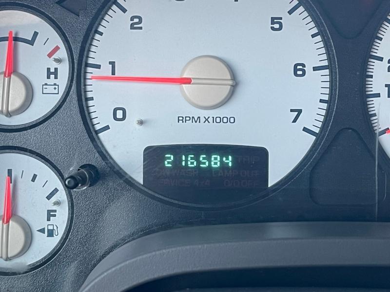 Dodge Ram 1500 2003 price $7,990