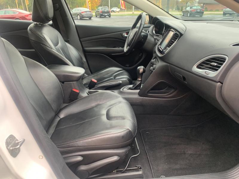 Dodge Dart 2014 price $10,990
