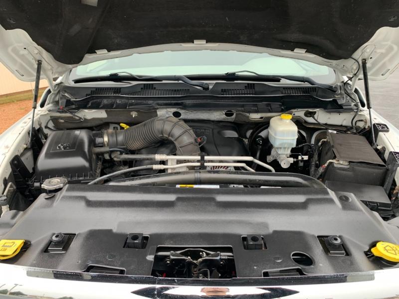 RAM 2500 2012 price $16,990