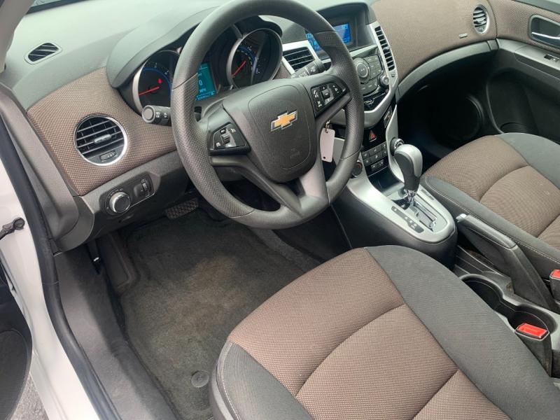 Chevrolet Cruze Limited 2016 price $11,490