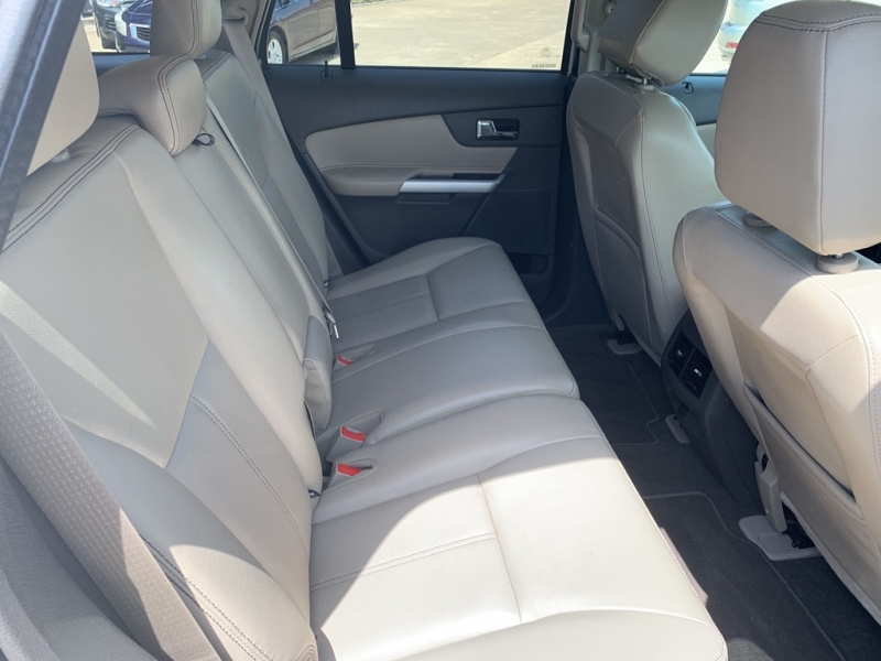 FORD EDGE 2014 price $14,900
