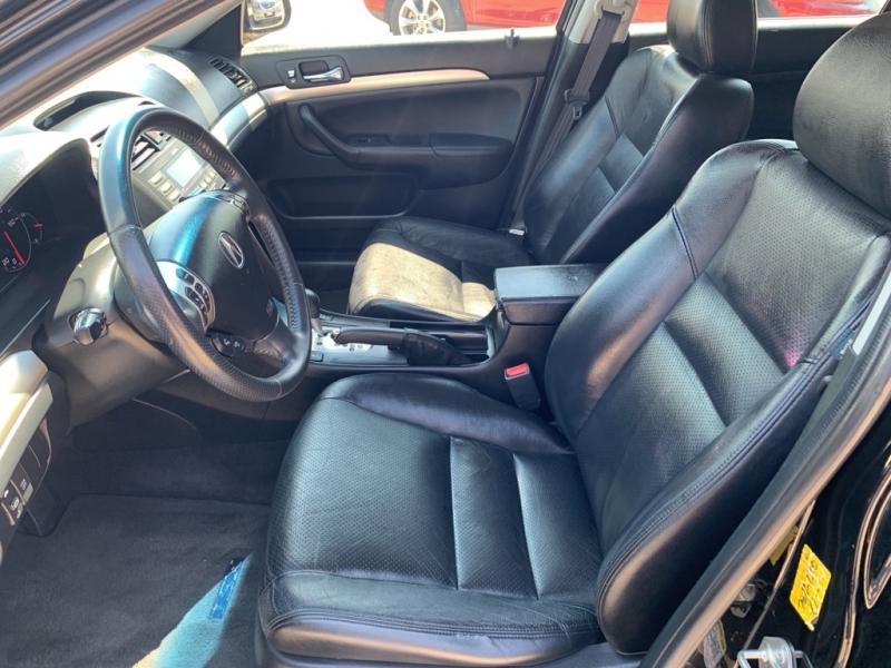 ACURA TSX 2008 price $12,900