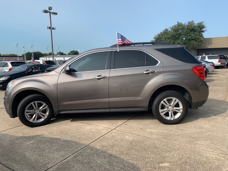 CHEVROLET EQUINOX 2011 price $12,900