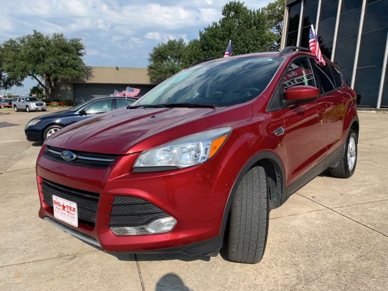 FORD ESCAPE 2015 price $13,900