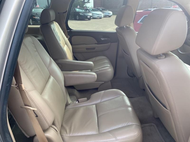 GMC YUKON 2007 price $16,900
