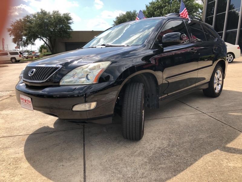 LEXUS RX 2004 price $13,900