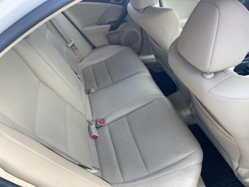 ACURA TSX 2009 price $12,900