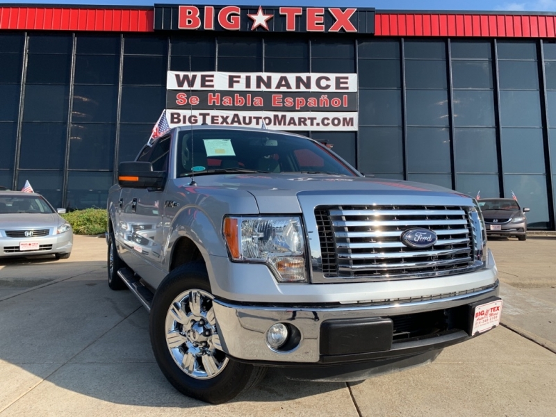 FORD F150 2012 price $20,900