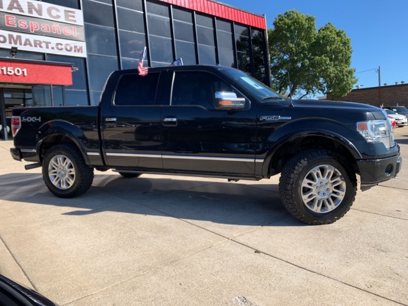 FORD F150 2013 price $23,900
