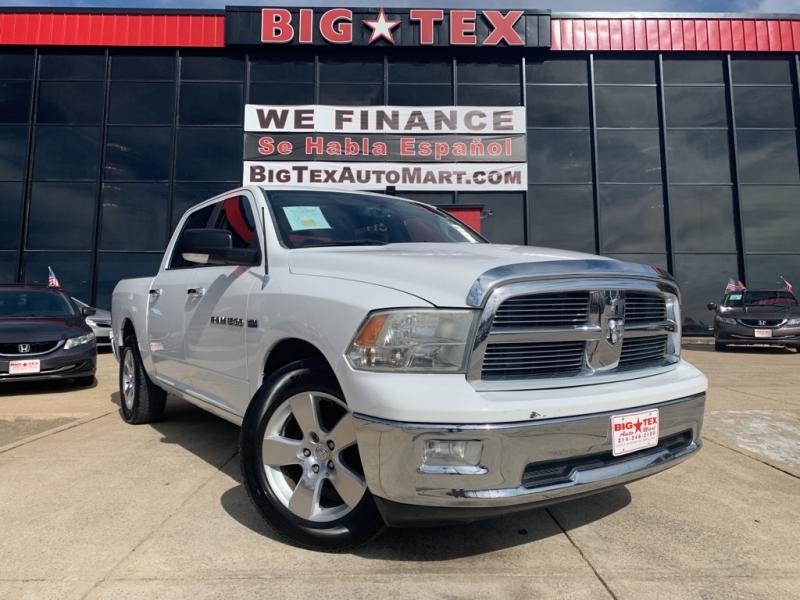 DODGE RAM 1500 2012 price $18,900
